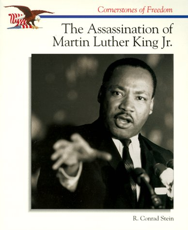 9780516262871: The Assassination of Martin Luther King, Jr (Cornerstones of Freedom)