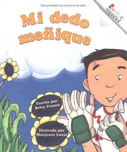 Mi Dedo Menique (Rookie Espanol) (Spanish Edition): Franco, Betsy