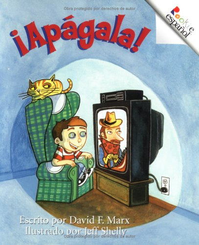 9780516263212: Apagala! (Rookie Espanol) (Spanish Edition)