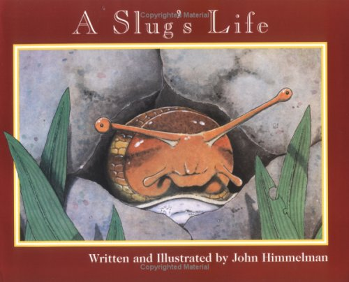 9780516263564: A Slug's Life (Nature Upclose)
