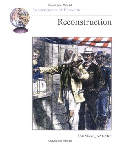 9780516264615: Reconstruction (Cornerstones of Freedom)