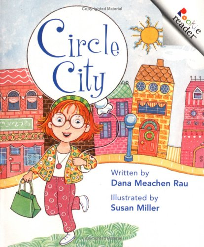 9780516265421: Circle City (Rookie Readers: Level A)
