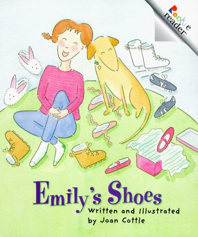9780516265445: Emily's Shoes (Rookie Readers: Level B)