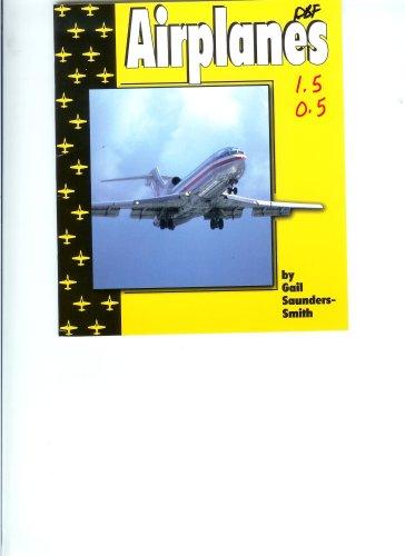 9780516265995: Airplanes (Transportation, Level 6)