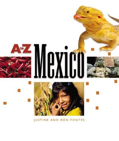 9780516268156: Mexico (A to Z)