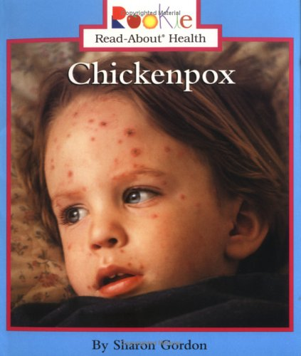 9780516268712: Chickenpox (Rookie Read-About Health)