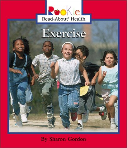 9780516269504: Exercise (Rookie Read-About Health)