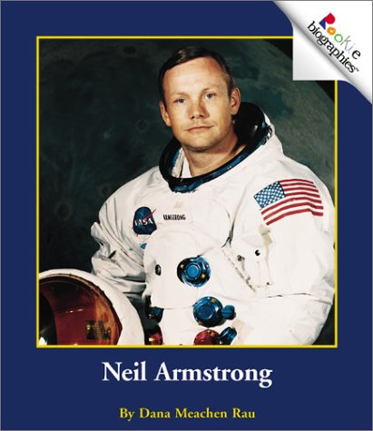9780516269634: Neil Armstrong