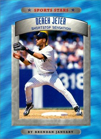 9780516270715: Derek Jeter: Shortstop Sensation (Sports Stars)