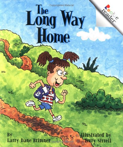 9780516270784: The Long Way Home (Rookie Readers)