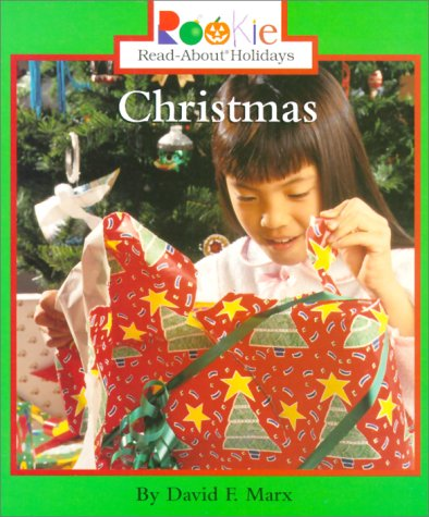 9780516271538: Christmas (Rookie Read-About Holidays)
