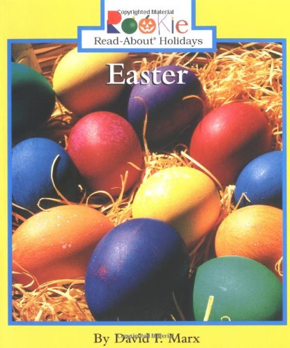 9780516271750: Easter (Rookie Read-About Holidays)