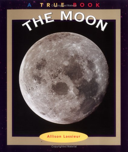 9780516271866: The Moon (True Books: Space)