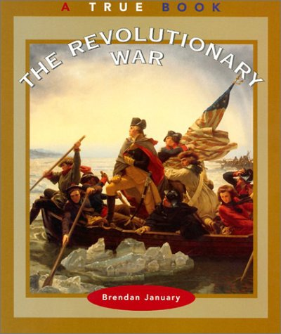 9780516271965: The Revolutionary War (True Books: American History)