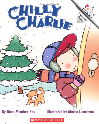9780516272887: Chilly Charlie (Rookie Readers, Level A)