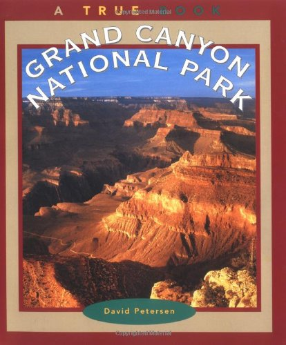 9780516273167: Grand Canyon National Park (True Books: National Parks)