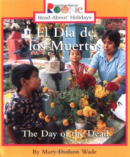 9780516273549: El Dia de Los Muertos (Rookie Read-About Holidays)