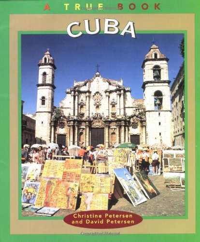 9780516273587: Cuba (True Books: Geography: Countries)