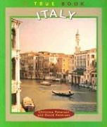 9780516273600: Italy (True Books: Geography: Countries)