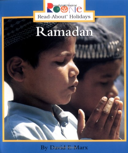 9780516273778: Ramadan (Rookie Read-About Holidays)