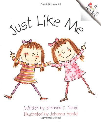 9780516274959: Just Like Me (Revised Edition)