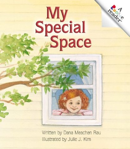 9780516277882: My Special Space (Rookie Readers)