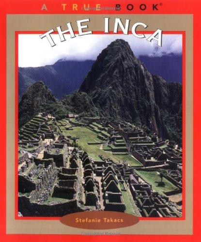 9780516278230: The Inca (True Books)