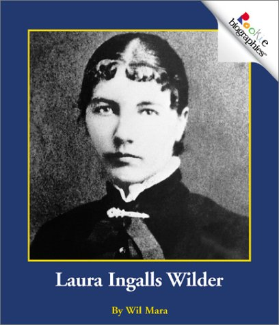 9780516278407: Laura Ingalls Wilder (Rise and Shine)