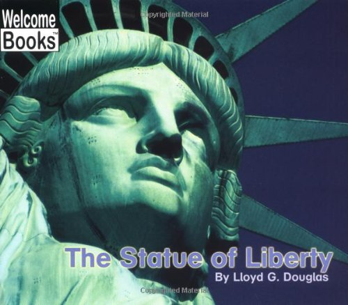 9780516278773: The Statue of Liberty (Welcome Books)