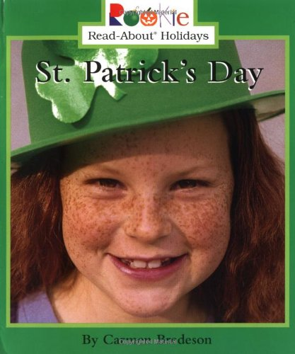 9780516279213: St. Patrick's Day (Rookie Read-About Holidays)
