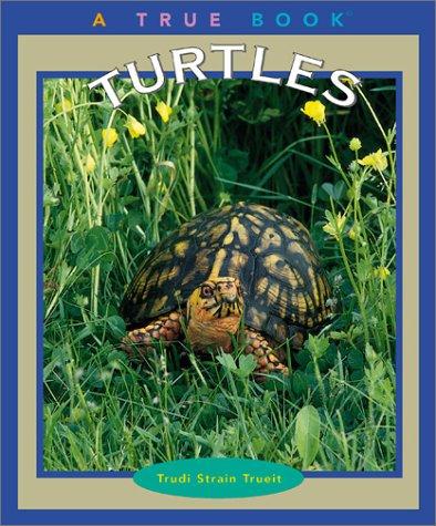 9780516293523: Turtles (True Books)