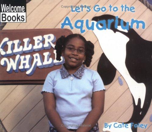 9780516295824: Let's Go to the Aquarium (Weekend Fun)