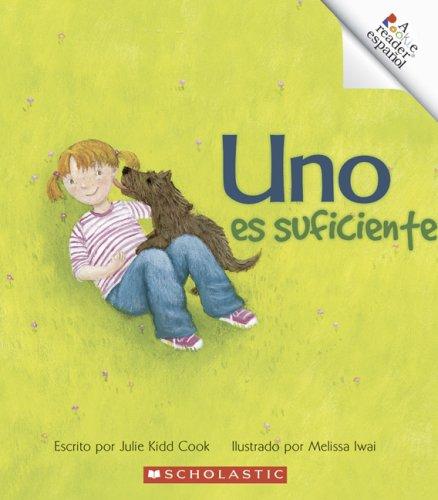 9780516297880: Uno Es Suficiente (Rookie Reader Espanol (Paperback)) (Spanish Edition)
