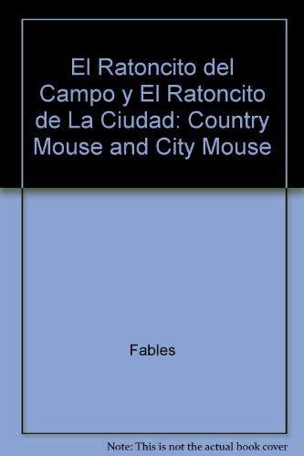 El ratoncito del campo y el ratoncito de la ciudad (Cuentos para empezar) (Spanish Edition) (0516323628) by Pat McKissack