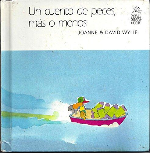 9780516329840: UN Cuento De Peces, Mas O Menos/a More or Less Fish Story (Fishy Fish Stories) (Spanish Edition)