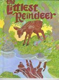 9780516335346: The Littlest Reindeer