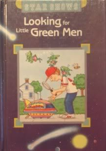 9780516350097: Looking for Little Green Men: Star Shows