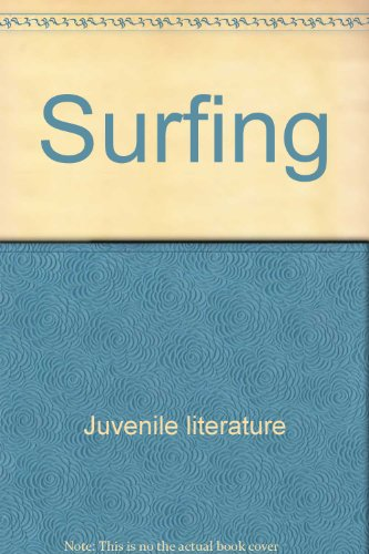 Surfing (Action Sports (Capstone)) (0516352350) by Gutman, Bill