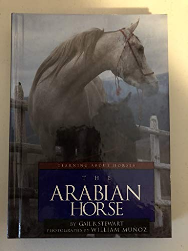 9780516352442: The Arabian Horse