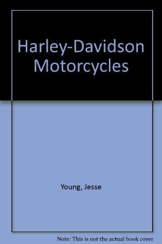 9780516402246: Harley-Davidson Motorcycles
