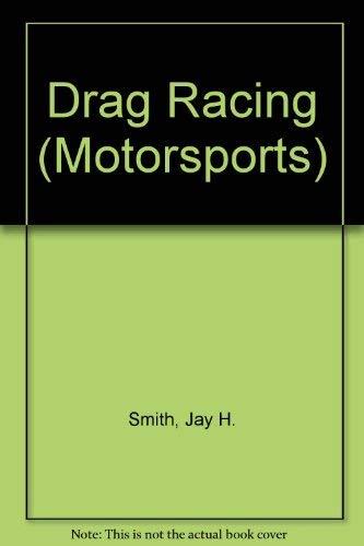 9780516402307: Drag Racing (MotorSports)