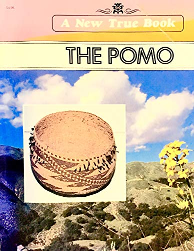 9780516410579: The Pomo (New True Books)