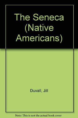 9780516411194: The Seneca (Native Americans)
