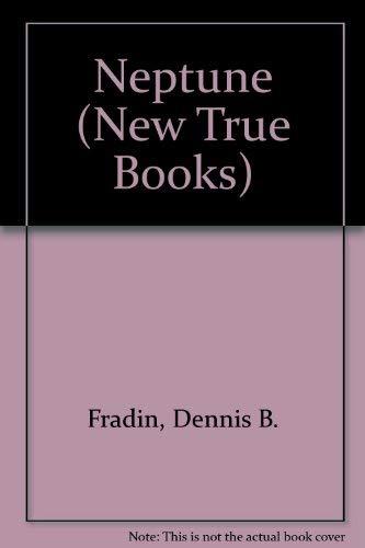 9780516411873: Neptune (New True Books)