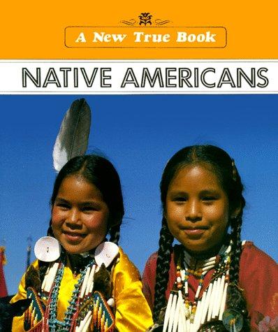 9780516411927: Native Americans (New True Books)