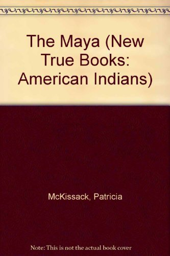 9780516412702: The Maya (New True Books)