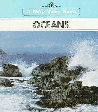 9780516416397: Oceans (New True Books)