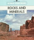 9780516416489: Rocks and Minerals (New True Books: Astronomy/Meterology (Paperback))