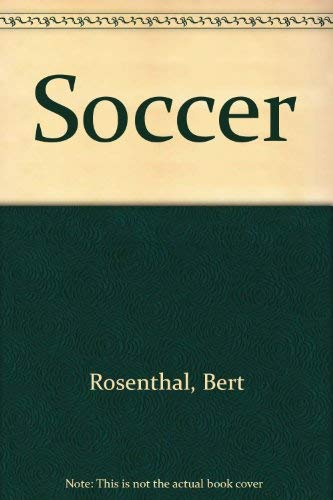 9780516416588: Soccer (New True Books: Sports (Paperback))