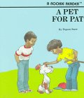 9780516420493: Pet for Pat (Rookie Readers)
